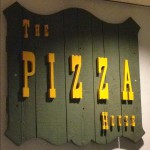 The Pizza House in Columbus