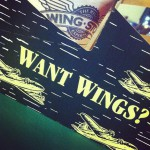 Wing Stop in Saint Louis