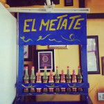 El Metate Restaraunt in San Francisco, CA