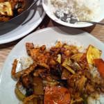 Fu Lin Asian Cuisine in Charlotte