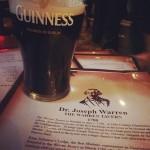 Warren Tavern Restaurant in Charlestown, MA