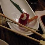 Jinsei Sushi L L C in Birmingham, AL