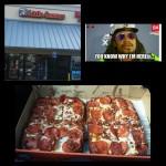 Little Caesars Pizza in Hialeah