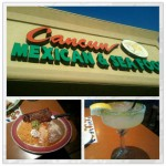Cancun Mexican and Seafood in Hesperia