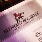 Elephant and Castle in Washington, DC