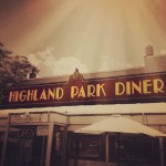 Highland Park Diner in Rochester