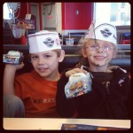 Steak N Shake in Mattoon