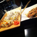 Midori Sushi Japanese Restaurant in Irving