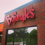 Bojangles in Charlotte