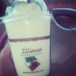 Ellianos Coffee Company in Waycross
