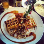 Hash House A Gogo in San Diego