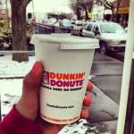 Dunkin' Donuts in Newton