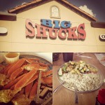Big Shucks in Richardson, TX