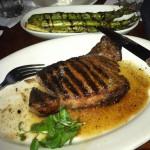 Morton's The Steakhouse in San Antonio, TX