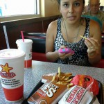 Carl's Jr. in Georgetown, TX