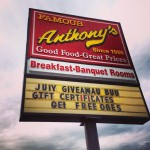 Famous Anthony's - Salem in Salem