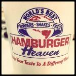 Hamburger Heaven in Homewood, AL