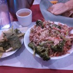 Mad Wolf Mongolian Barbecue in Fullerton, CA