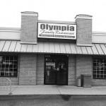 Olympic Family Restaurant in Stevens Point, WI