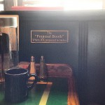 Billy Martin's Tavern in Washington