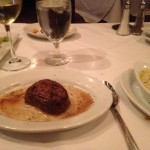 Ruth's Chris Steak House in Minneapolis, MN
