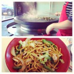 Hings Chinese Cuisine in West Sacramento
