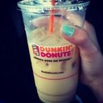 Dunkin Donuts in Lehighton