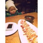 Shogun Grill & Sushi Bar in Rosenberg