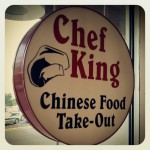 Chef King Carry Out in Louisville