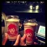 Wendy's in Fullerton, CA