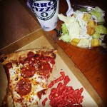 Barro's Pizza in Tempe