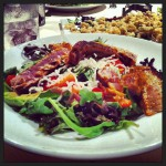 Massa's Restaurant in Houston