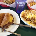 Ron's Hamburgers & Chili in Tulsa