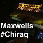Maxwell Street Grill in Chicago