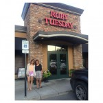 Ruby Tuesday in Lewisburg