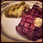 Saltgrass Steak House in San Antonio, TX