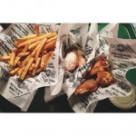 Wingstop in Lubbock