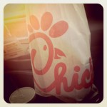 Chick-fil-A in Pasadena, TX