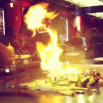 Tepanyaki Japanese Steakhouse in Lehi