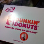 Dunkin Donuts in Hyde Park