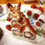 Yuki Sushi in Owings Mills