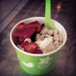 Eddie's Frozen Yogurt in Palm Springs, CA
