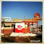 Hum Dinger Drive In in Kansas City