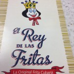 El Rey De Las Fritas in Miami, FL