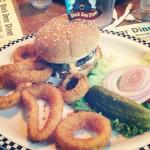 Black Bear Diner in Paradise