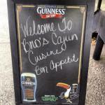Bro's Cajun Cuisine in Nashville