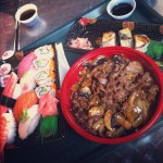 Iron Sushi in North Miami Beach