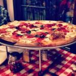 Grimaldi's in Brooklyn, NY