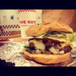 Five Guys Famous Burgers & Fries in Myrtle Beach