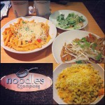 Noodles and Company in Kansas City, MO